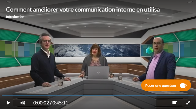 Outil de communication Interne